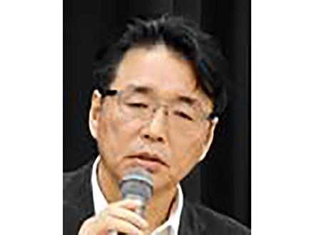 バングラデシュは日本の先進モデル(中島直樹 氏 / 九州大学病院メディカル・インフォメーションセンター教授)