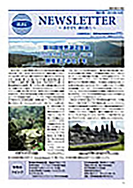 ニュースレター(国際湖沼環境委員会)