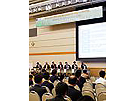 《JST共催》東北から「持続可能で心豊かな社会」を創造する —仙台でエネルギー・プラスチック問題に関するシンポジウムを開催