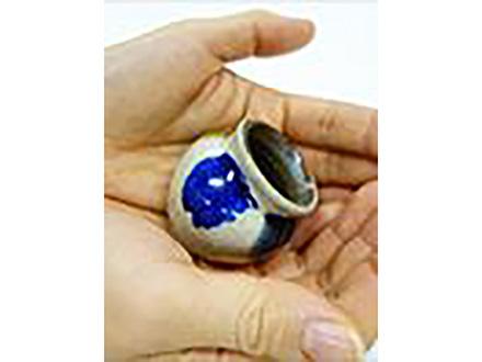 寄り添い合う科学と伝統—沖縄科学技術大学院大学の一分子生物学者が沖縄の「やちむん」の陶工たちと協働する