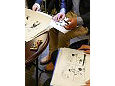 《JST共催》人工知能はアニメを生み出せるか?—「情報ひろばサイエンスカフェ」で研究者と市民が語り合う