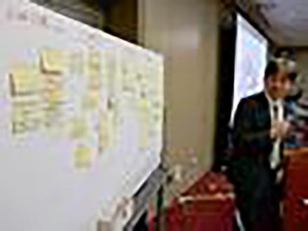 市民と研究者が集い科学を語る夜−「WEcafe」の取り組み