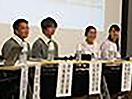 《JST共催》研究者と地元高校生が「科学の未来・未来の科学」について語り合う 〜神戸でも「サイエンスアゴラ」連携企画を開催〜