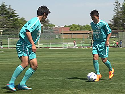 スポサイ (1)サッカー【前編】キックの科学