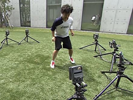 スポサイ (1)サッカー【後編】メンタルと用具の科学