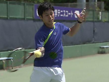 スポサイ (2)テニス【前編】ストロークの科学