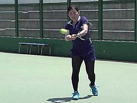 スポサイ (2)テニス【中編】上達の科学