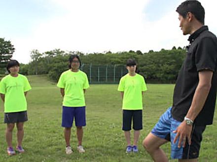 スポサイ (3)陸上【中編】トレーニングの科学