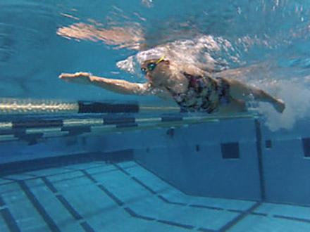 スポサイ (5)水泳【前編】泳ぎの科学