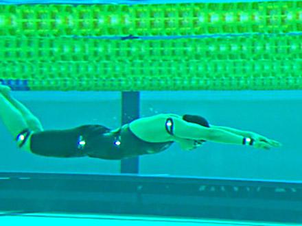 スポサイ (5)水泳【後編】用具の科学