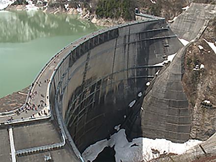 文明のバトンの渡しかた (1)水力発電【前編】